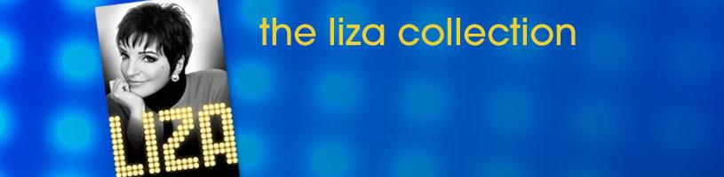 Liza Minelli lanza línea de joyas y ropa