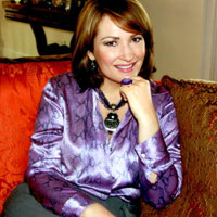 Nesting in Amy's Exotic Phoenix Jewelry