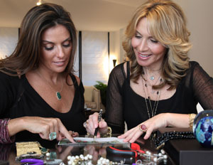 Creating a special ring to wear at my son's bar mitzvah