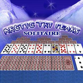 arctic tri peaks