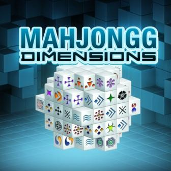 Mahjong Dimension 15 Min
