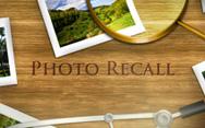 Photo Recall - HSN Cares Edition