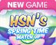 Springtime Matchup
