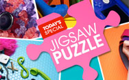 Today's Special Jigsaw