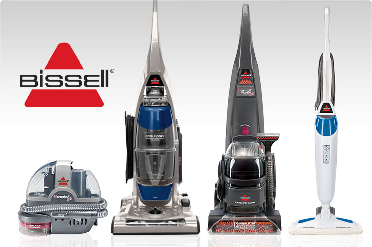 Bissell - Redefining the Meaning of Clean | HSN