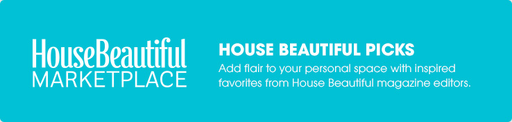 House Beautiful Picks