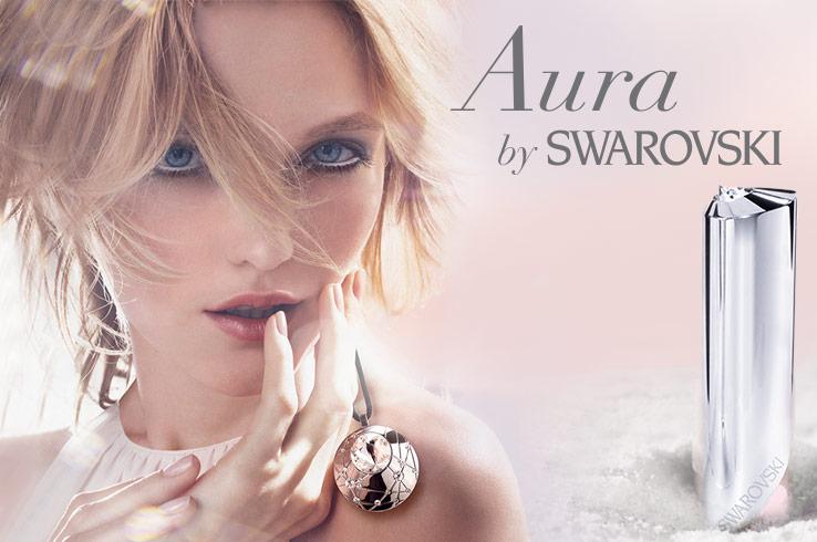 Aura by Swarovski