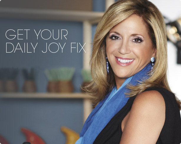 Joy Mangano