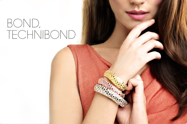 Bond Technibond Metallics