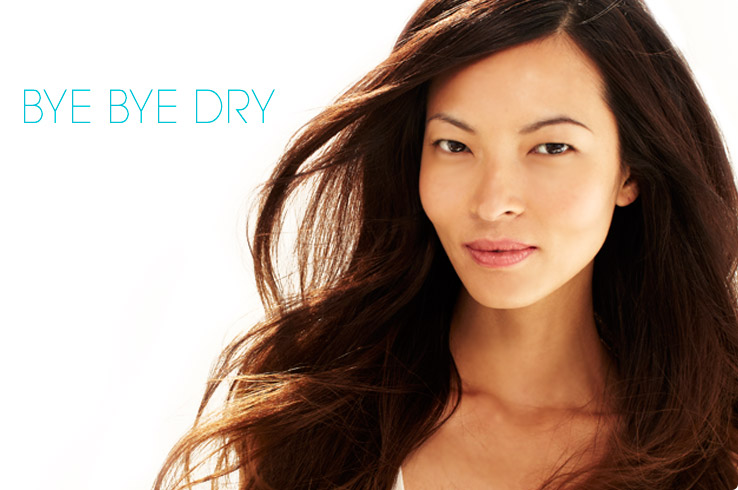 Shop Dry Hair Solutions