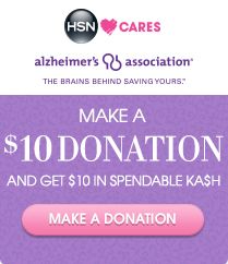 Donate to Alzheimers