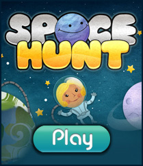 SpaceHunt