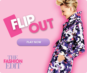 Flip Out - Spring Fashion