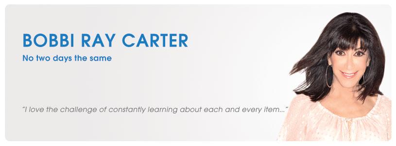 Bobbi Ray Carter Net Worth