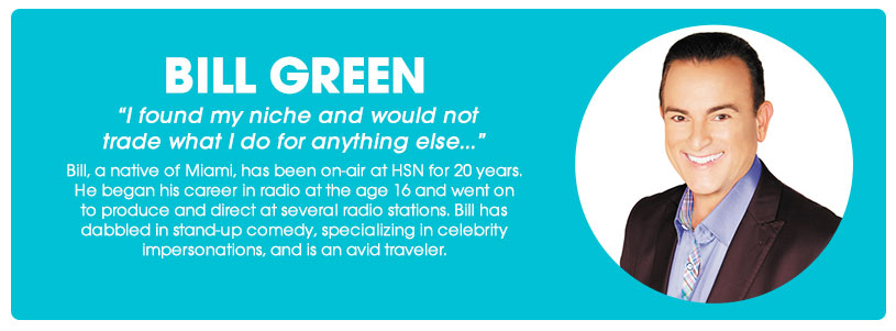 Bill Green Net Worth