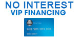 9 months no interest, no payments when you use your HSN Card