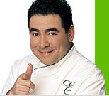 Emeril Lagasse Cookbook