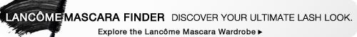 Lancome Mascara Finder