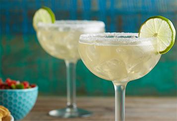 Margaritaville Recipes pefect margarita