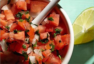 Margaritaville Recipes picodegallo