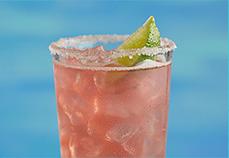 Margaritaville Recipes pink cadillac